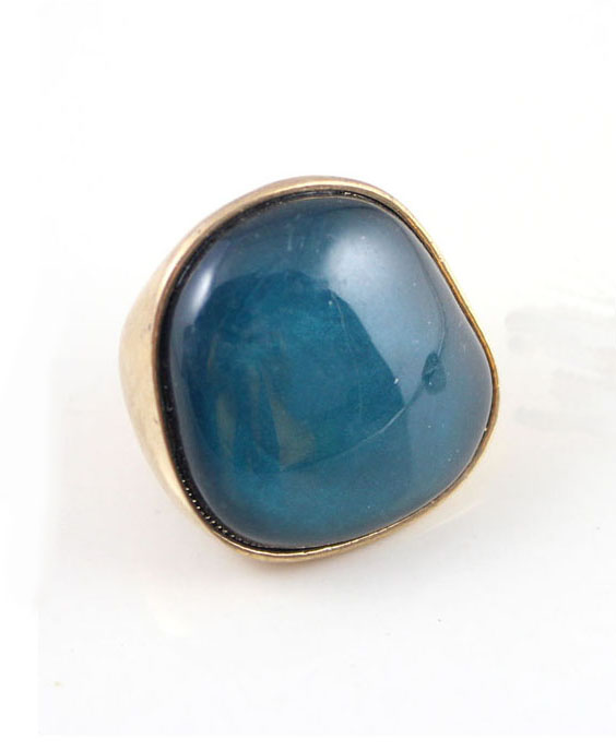 Vintage Exaggerate Design Ring