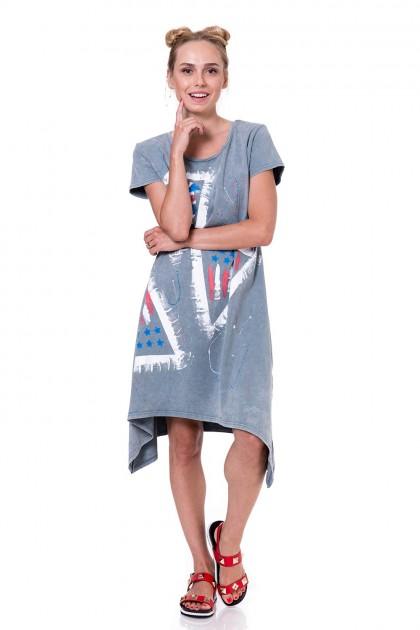 שמלת אמריקה