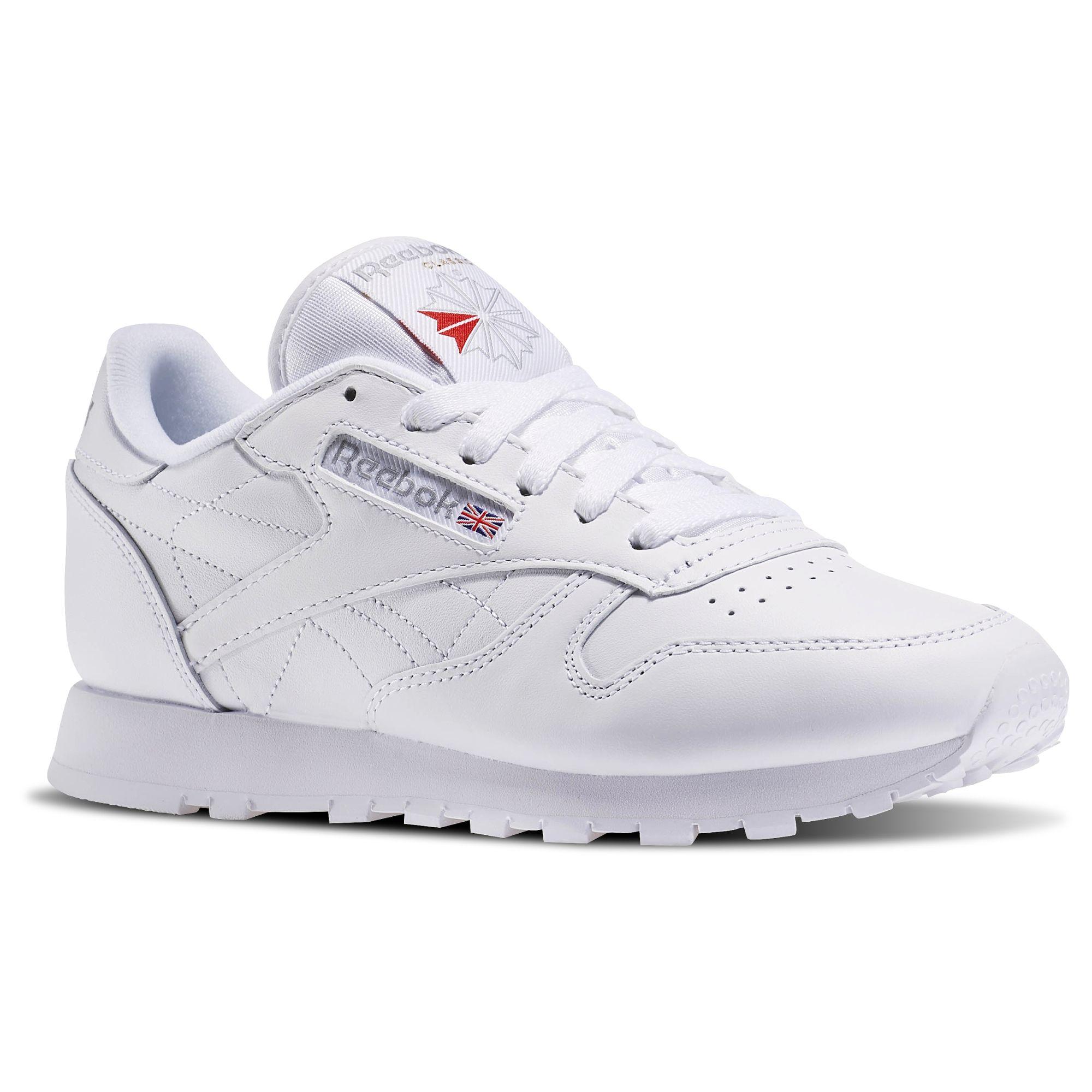 נעלי ספורט ריבוק קלאסיק לנשים צבע לבן - 835